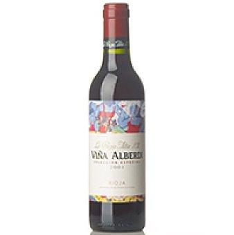 Viña Alberdi Vino Tinto Crianza Rioja Botellín 37,5 cl