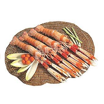 GRAN Cigalas arroceras Sol 19-25 piezas Al peso 1 kg