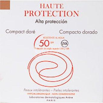 Avène Maquillaje compacto dorado F50 Bote 10 g