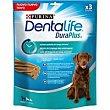 Dentalife duraplus perro gran Bolsa 243 g Purina