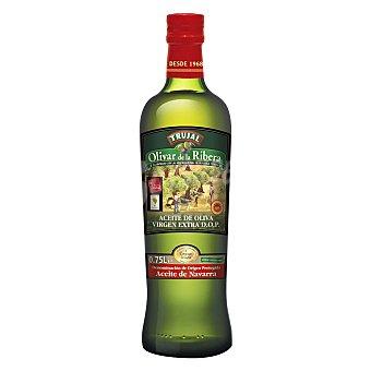 Olivar Ribera Vid Aceite de oliva virgen extra D.O Navarra 75 cl