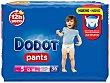 Bragapañal para niños Talla 5 (12-18 kg) Envase 36 uds DODOT Pants