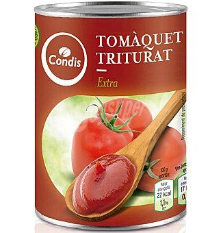 Condis Tomate triturado 390 GRS