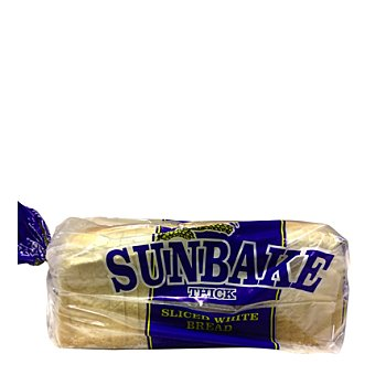 Sunbake Pan de molde blanco 800 g