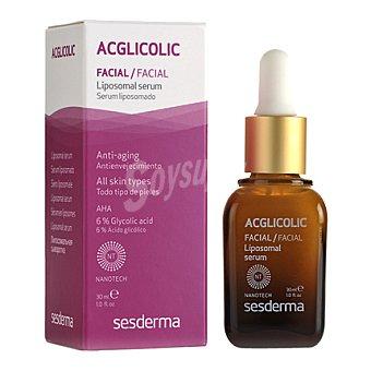Sesderma Serum liposomado Acglicolic antienvejecimiento 30 ml
