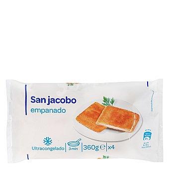Carrefour San Jacobos 360 g