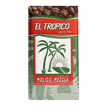 Trópico Café molido mezcla 250 g