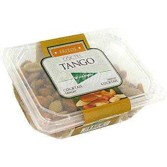 El Corte Inglés Cóctel Tango de frutos secos fritos Tarrina 175 g