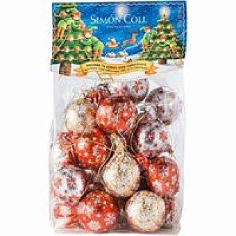 Simón Coll Surtido de bolas de Navidad Pack 1 unid