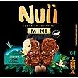 Mini bombón de almendra-vainilla Caja 252 g Nuii