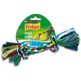 Friskies Purina Cuerda de mascar grande Pack 1 unid