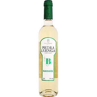 PIEDRA LUENGA Vino blanco ecológico D.O. Montilla Moriles Botella 75 cl