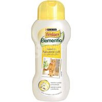 Friskies Purina Champú elementia Botella 250 ml