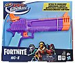 Pistola de agua Super Soaker Fortnite hc-e, nerf  Nerf