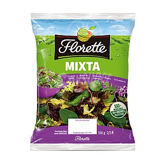 Florette Ensalada mixta Bolsa 150 g