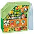 fungicida biológico autorizado para jardinería exterior doméstica envase 250 g Compo