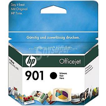 HP Nº 901 cartucho color negro