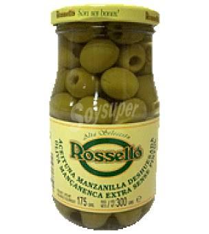 Roselló Aceituna sin hueso 220 g