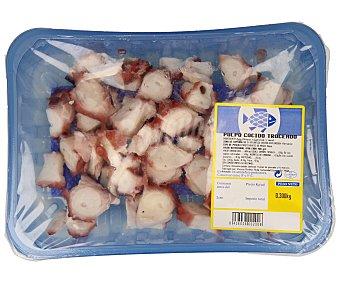 MARISCO COCIDO Pulpo cocido 300 g