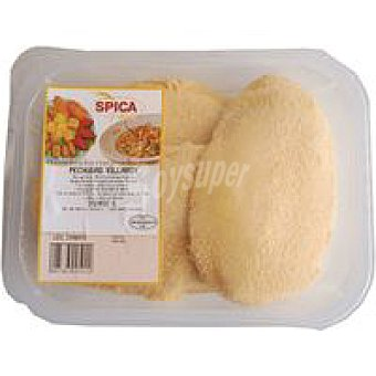 Spica Pechuga Villaroy 500 g