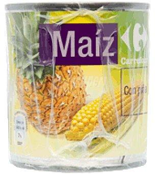 Carrefour Maíz con piña 280 g