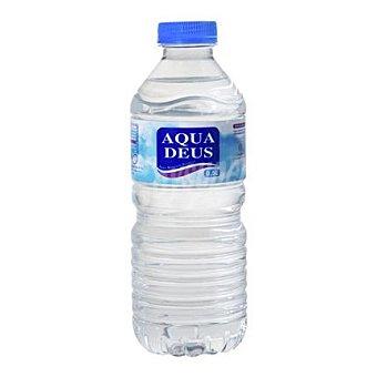 Aquadeus Agua mineral Fuente natural 50 cl 50 cl