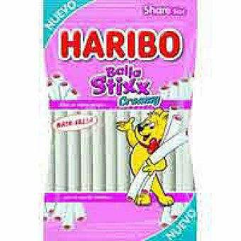 Haribo Balla Stixx Creamy bolsa 175 g