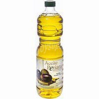 Hojiblanca Aceite oliva virgen extra aceite periana Botella 1 l