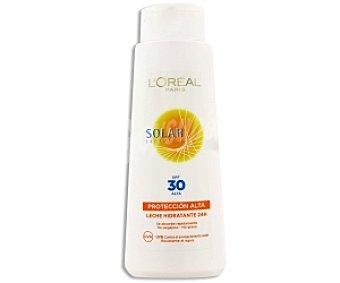 L'Oréal Solar ex leche es/pt IP30 400ML