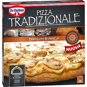 Tradizionale Dr. Oetker Pizza prosciuto funghi Estuche 375 g