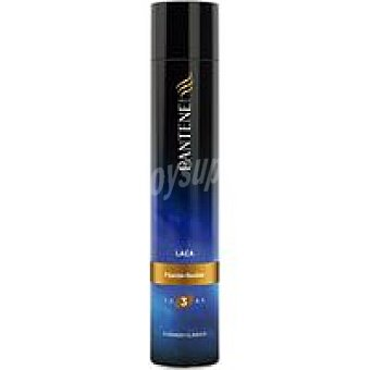 Pantene Pro-v Laca fuerte Spray 300 ml