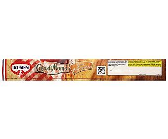CASA DI MAMMA Pizza Bolognese 410 Gramos