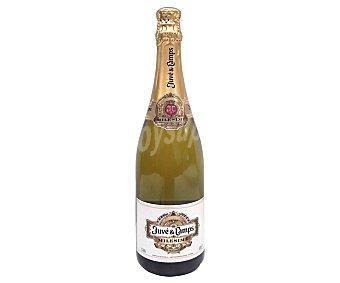 Juvé y Camps Cava brut chardonnay Botella 75 cl