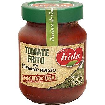 Hida Tomate frito con pimiento asado ecológico Frasco 310 g