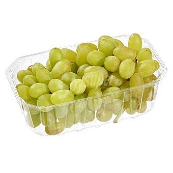 Uva blanca sin semillas Bandeja 750 g aprox