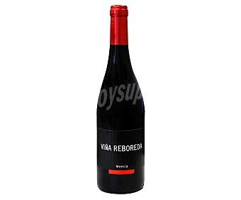 Reboreda Vino tinto con denominación de origen Ribeiro botella de 75 cl