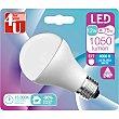 Bombilla LED Standard A60 12W E27 Blanca 1050 lumen blister 1 unidad blister 1 unidad FOR YOU
