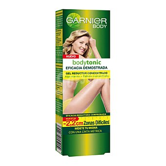 Garnier Gel anticelulítico -2,3cm 125 ml
