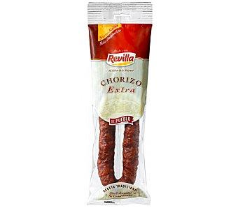 Revilla Chorizo de pueblo dulce extra sarta 250 g