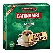 Café molido natural Catunambú Pack de 2 unidades de 250 g Catunambu