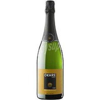 Okhre Cava Ecológico Brut Reserva Botella 75 cl
