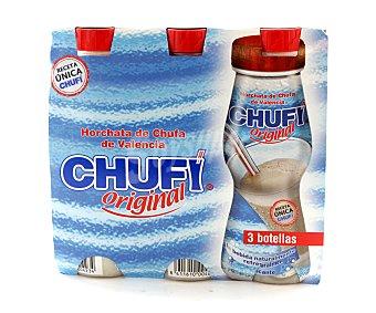 Chufi Horchata 3 uds