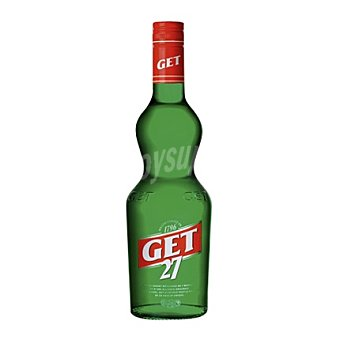 Bacardi Pippermint get 70 cl