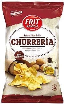 Frit Ravich Patatas fritas churreria 160 g