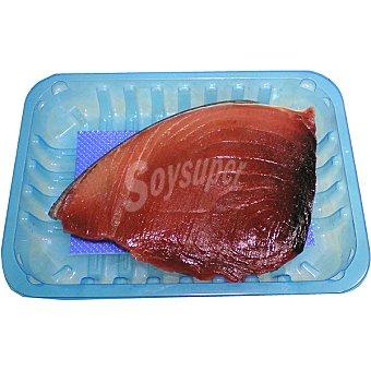Rías Gallegas Filete de atún peso aproximado bandeja 400 g 2-3 unidades