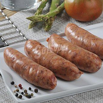 Carrefour Chorizo criollo 400 g