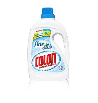 Colón Detergente flor  26 dosis