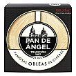 Obleas pan de ángel Fabian Martín S.L Pack de 24 unidades de 10 g Pan de Ángel