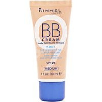 Rimmel London BB Cream Match Perfect 002 Pack 1 unid