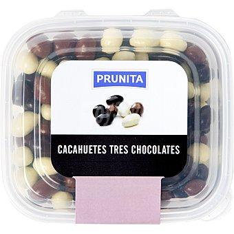 BARBERA Mix de cacahuetes con chocolate tarrina 300 g